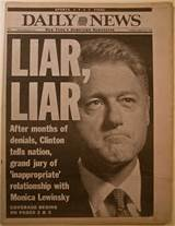 Bill Clinton: Seeing Past the Scandal