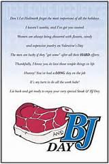 Steak & Blowjob Day: Valentine's Day for Men