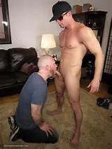 New York Straight Men Officer T and Sean Straight Guy Getting Cock ...