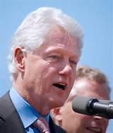 Description Bill Clinton May 14 2009-2 by Jake Wellington.jpg