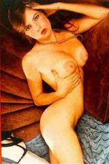 Nude Traci Lords